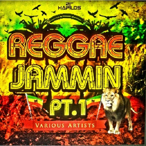 ReggaeJammin