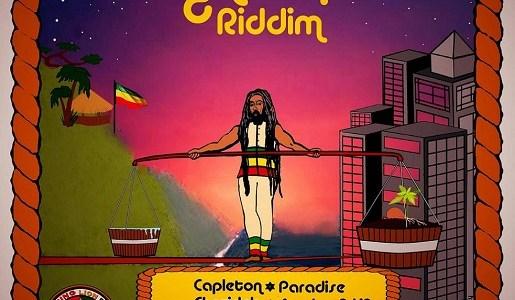 Tightrope Riddim