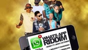 WhatsAppRiddim