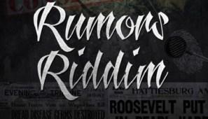 RumoursRiddim