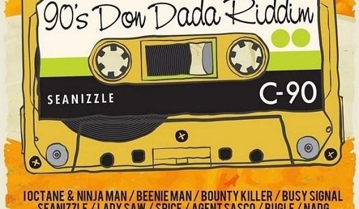 90's Don Dada Riddim