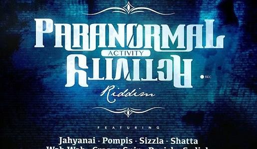 Paranormal Activity Riddim