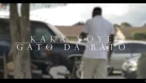 GatoBatoKKVoyé