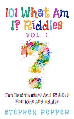 101 What Am I? Riddles - Vol 1