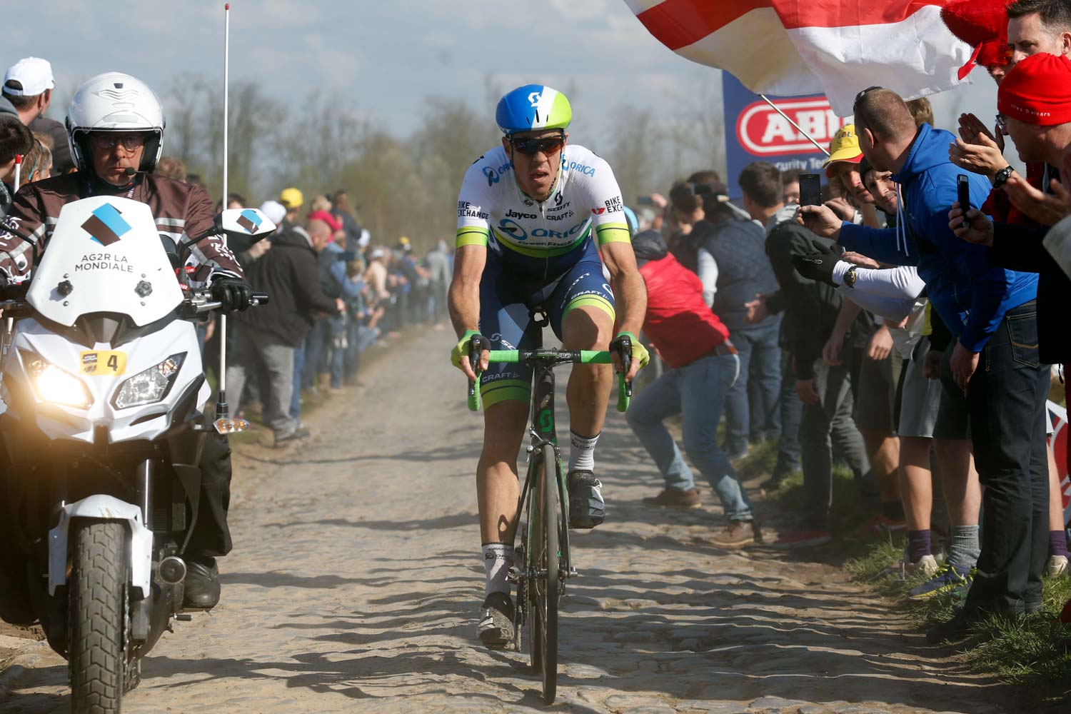 Point P Roubaix Paris Roubaix Gallery Of The Last 20 Years Ride Media