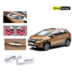 Buy Honda WRV Car Accessories Online India|100% Genuine Car Accessories for Honda WRV online ...