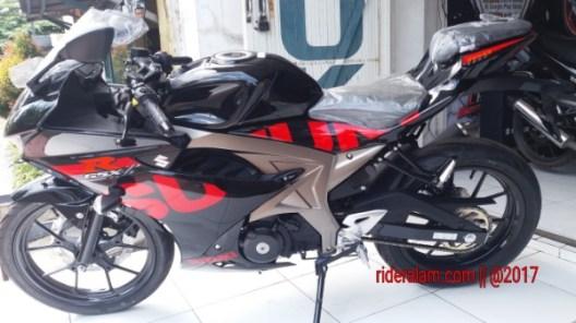Horeee Harga Promo Suzuki Gsx R150 Diperpanjang Rideralam Com