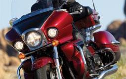2010 Kawasaki Vulcan 1700 Voyager Review | Rider Magazine