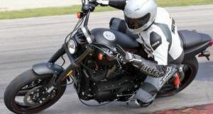 2011 Harley-Davidson Sportster XR1200X Review   Rider Magazine