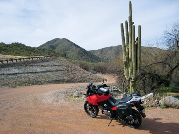 Arizona Motorcycle Rides Florence Phoenix Tucson Rider Magazine Rider Magazine