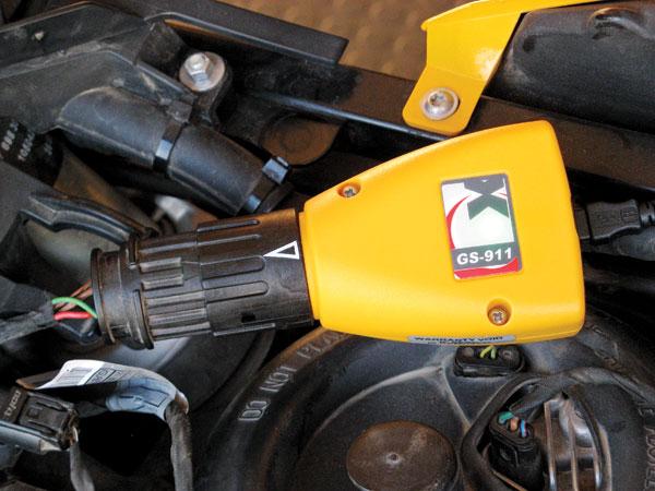rider magazine gear review gs  bmw diagnostic tool rider magazine