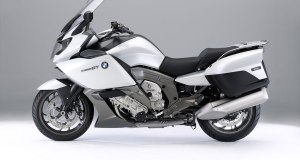 BMW K 1600 GT Left Side Studio