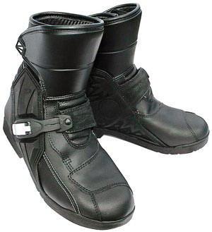 Joe Rocket Meteor Boots Review Rider Magazine Motorcycle