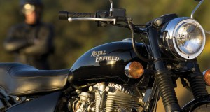 2006 Royal Enfield Bullet 500 ES Electra X road test