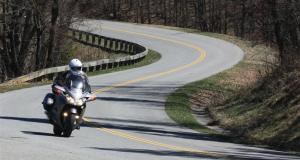 Author Riding