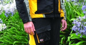 TPG Rainer suit front