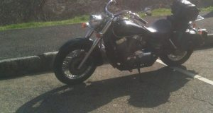 Hale-Honda-Shadow