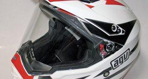 web-AGV AX-8 Dual Evo Helmet