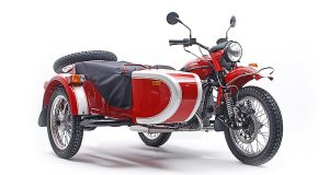 2014 Ural Motorcycle_9933