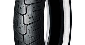 Dunlop Motorcycle Tire Rebate