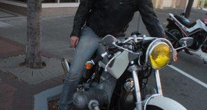 BLMC-motorcyclist