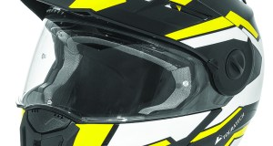 Touratech Aventuro Mod Helmet.
