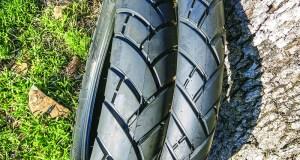 Avon TrailRider Tires