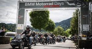 BMW Motorrad Days 2016. (Photos: BMW Motorrad)