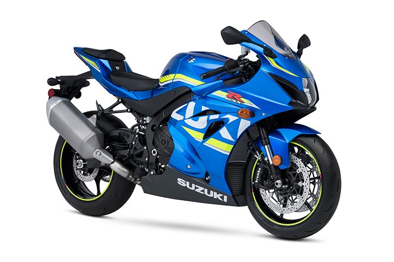 Suzuki Releases 2017 Amp 2018 Pricing Rider Magazine