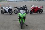 Ninja Tak Hayukk Rider Matrix Info Dan Prediksi Motor