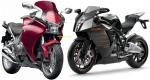 Modifikasi Ninja Fi Street Fighter Fairing Ducati