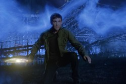 """PERCY JACKSON: SEA OF MONSTERS"""" DOCKS AT NO.1 WITH P 78.2 MILLION ..."""