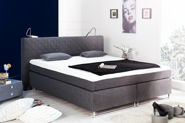 Schlafzimmer Set 140x200 Bett