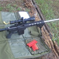 Modular Driven Technologies TAC-21 Chassis System Review (Initial Thoughts)