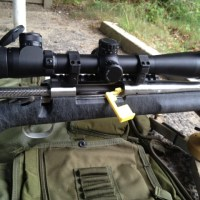 Remington 700 Sendero SF II 300 Win Mag Review