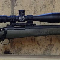 Custom Remington 700 Build: Our twist on a light tactical rifle