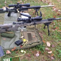 "Short Rifle, Long Range: Testing our 16.5"" 308 Remington 700 out to 635 yards"