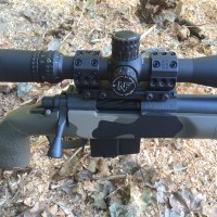 Building a Custom Precision Rifle: Deviant 6.5x47 Lapua