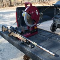 7mm Remington Magnum (7 Rem Mag) Barrel Length Versus Velocity