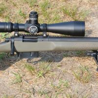 6.5 Creedmoor 136 grain Scenar-L OTM Load Development, H4350