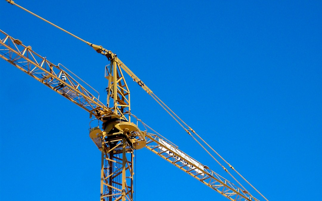 Deadline Extended: Crane Operators