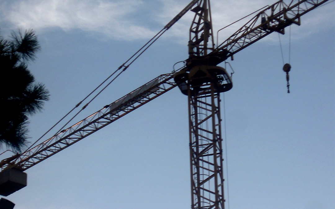Riggers Crane and Construction Safety