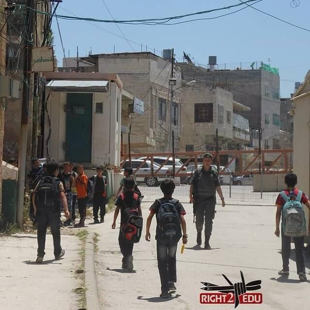 bt3rf? didyouknow over 77 of children in Hebron showed symptomshellip