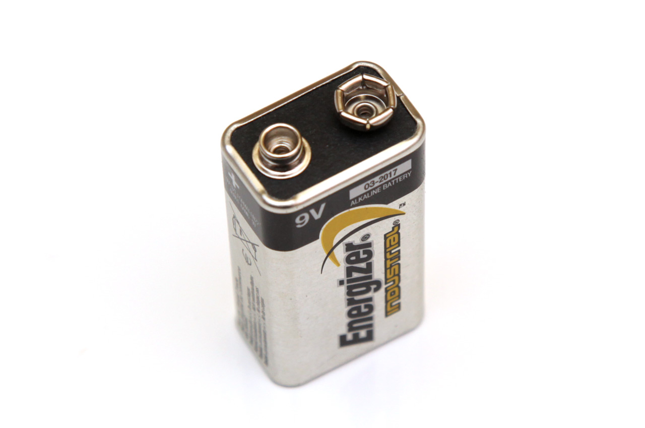Batterie 9v 9v Alkaline Battery Rightbattery