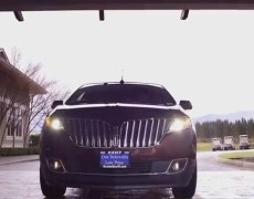 Bowen Scarff Lincoln MKX Commercial