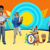 Love to Learn on CBeebies
