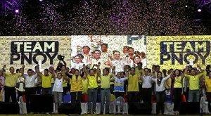 team pnoy 2013
