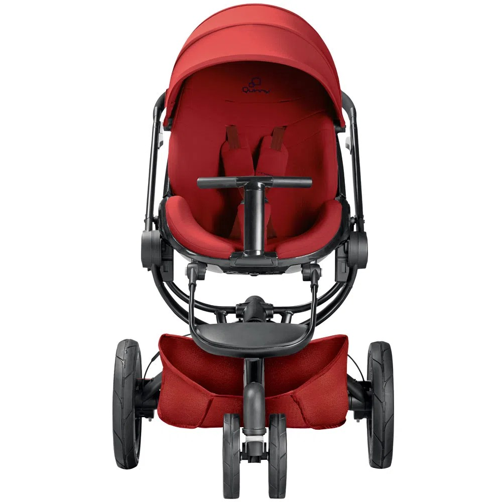 Coche Travel System Zapp Xtra 2 3r Red Rumour Travel System Com Moisés Mood Red Rumour 2015 Quinny Ri