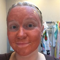 Loreal Pure Clay Mask - Purify, Exfo og Glow