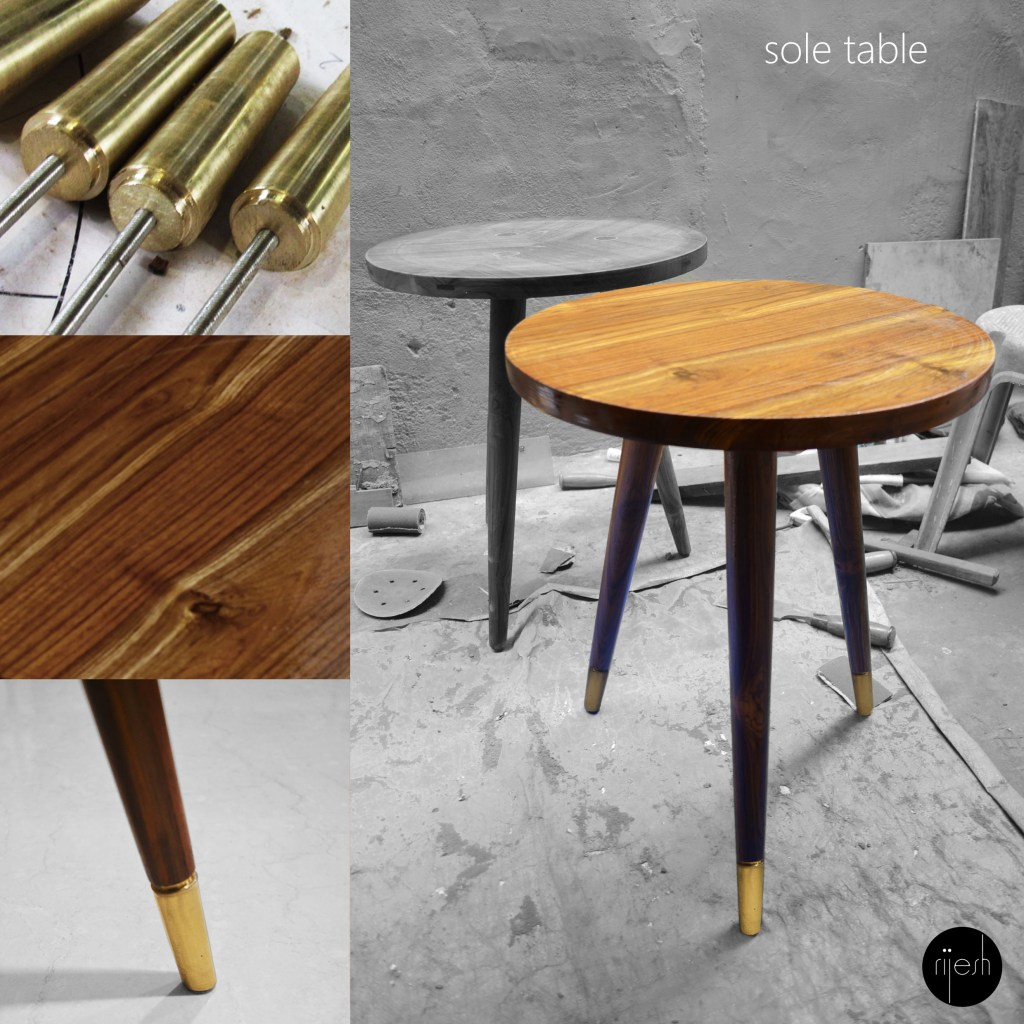 sole table